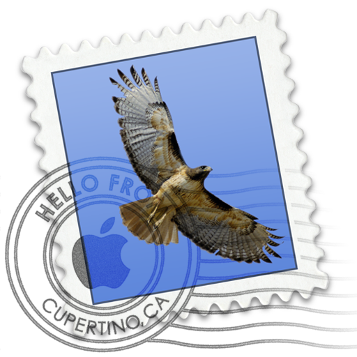 Mac Mail eMail set up