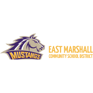 East Marshall School District