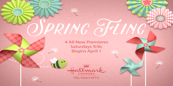 Hallmark Channel Spring Fling