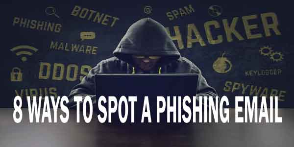 Email Hacking Phishing
