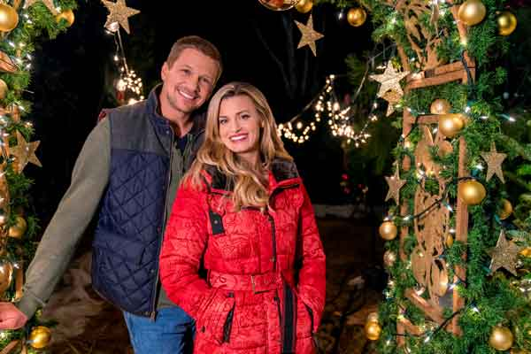 A Majestic Christmas Cast.Hallmark Channel Countdown To Christmas Heart Of Iowa