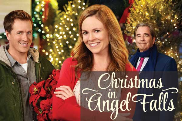 Karen Kingsburys Maggies Christmas Miracle Cast.Most Wonderful Movies Of Christmas Hallmark Movie